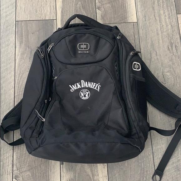 Jack Daniels Beachbag Rucksack